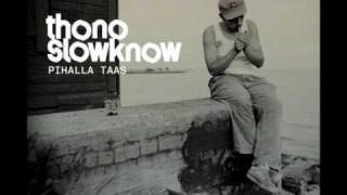 Video Thono Slowknow - Lomalla (feat. Eräkoira) download MP3, 3GP, MP4, WEBM, AVI, FLV Agustus 2017