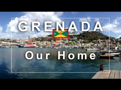 Working Remotely in the Caribbean - Our Home in Grenada