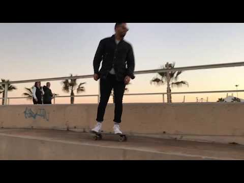 "Valencia Summer | Globe Blazer ""Evil Paradise"" Skateboard 26' Cruiser | Vlog 2"
