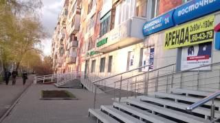 Попова, 51 Барнаул, нежилое помещение в аренду от собственника.(, 2016-02-21T11:04:01.000Z)