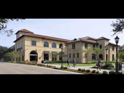 MY dream University LSU