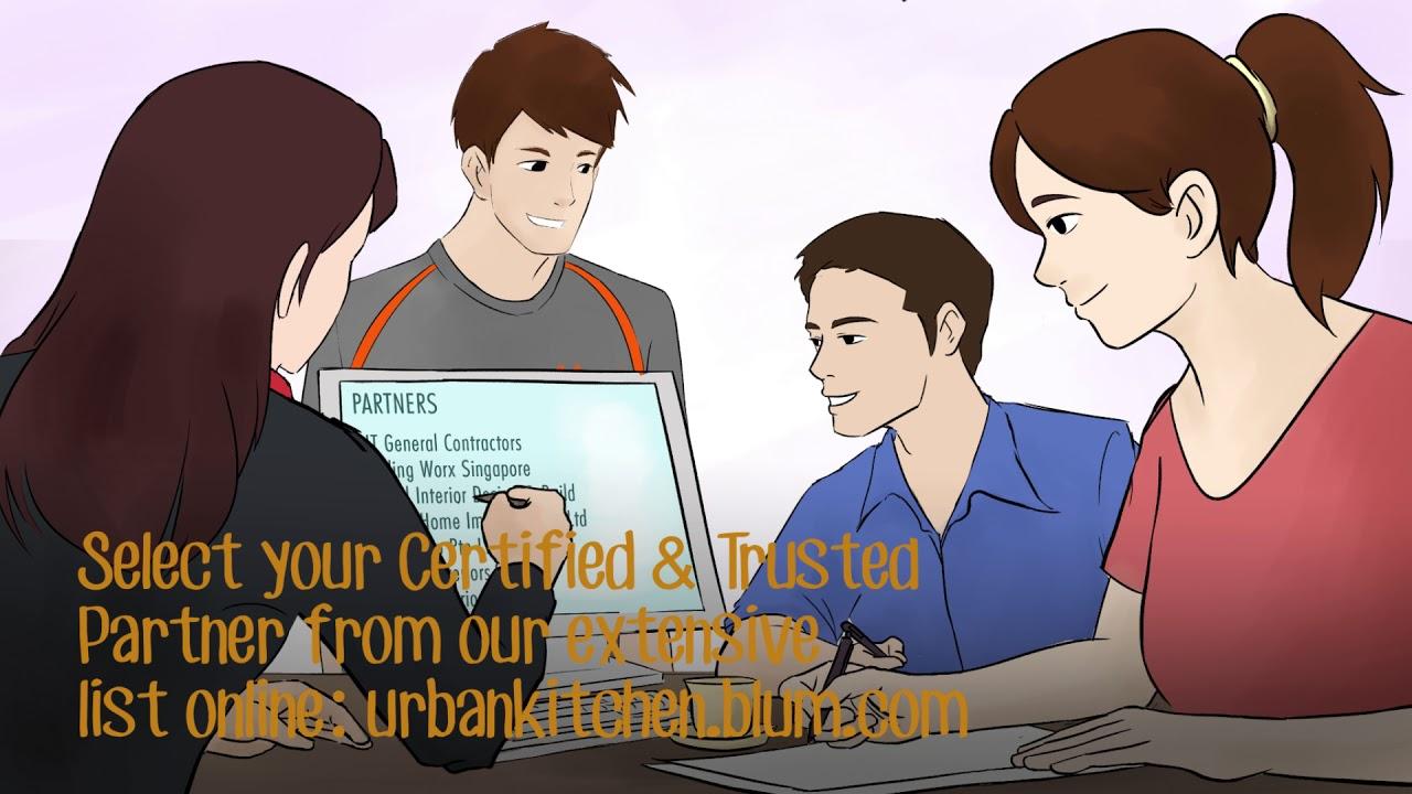 Get Your urbanKITCHEN