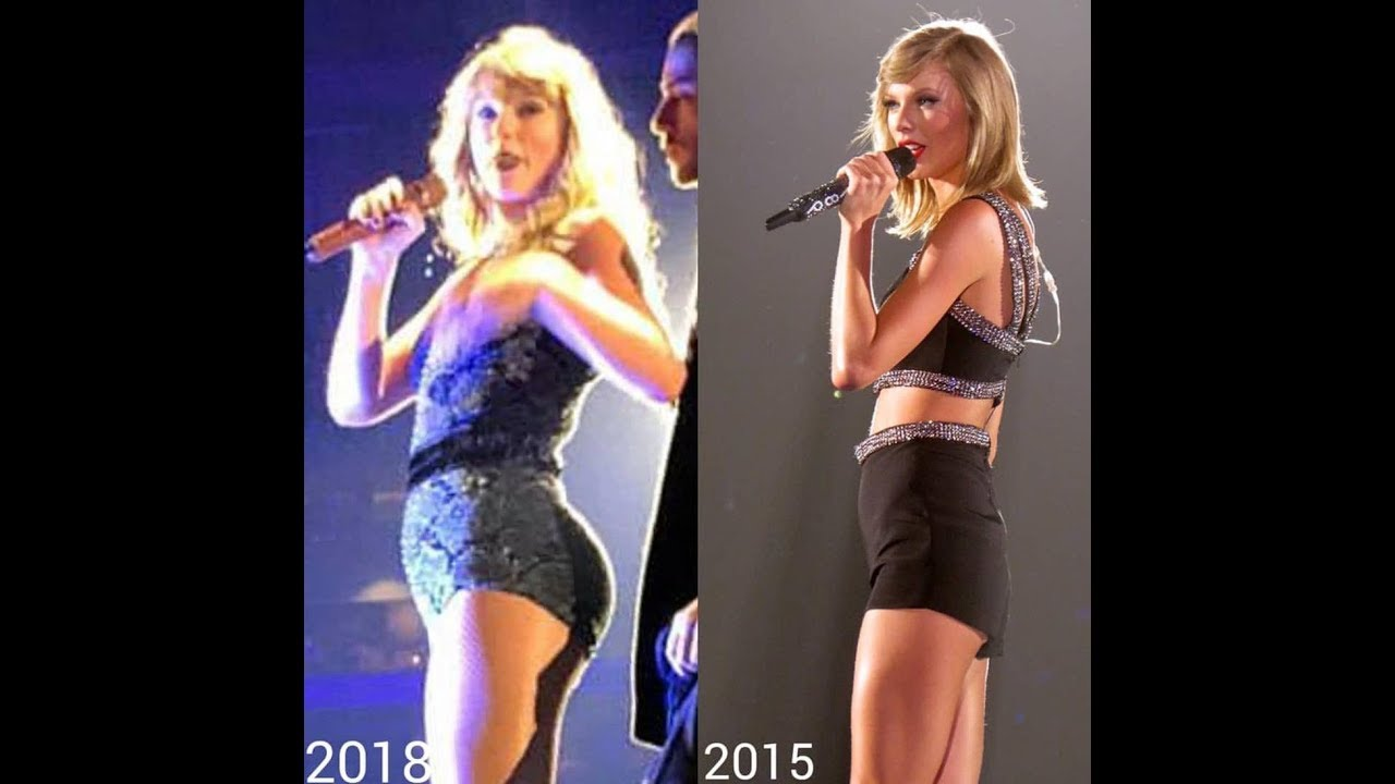 Taylor Swift S Weight Gain Youtube