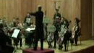 Beethoven Sinfonia n. 7 op. 92 - A/1