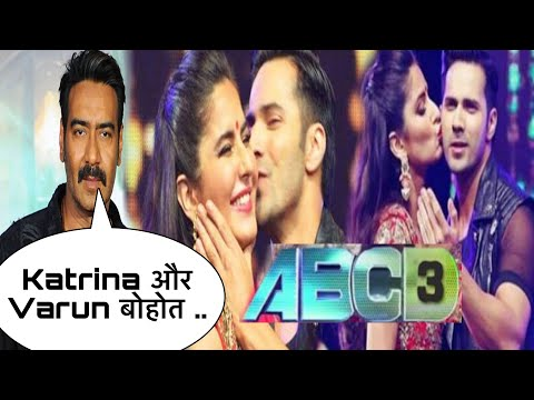 ABCD 3: Varun Dhawan Upcoming Film  With Katrina Kaif, Varun Dhawan और Katrina Kaif की जोड़ी कमाल?