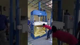 Bale Press Hydraulic Machine Manufacturers