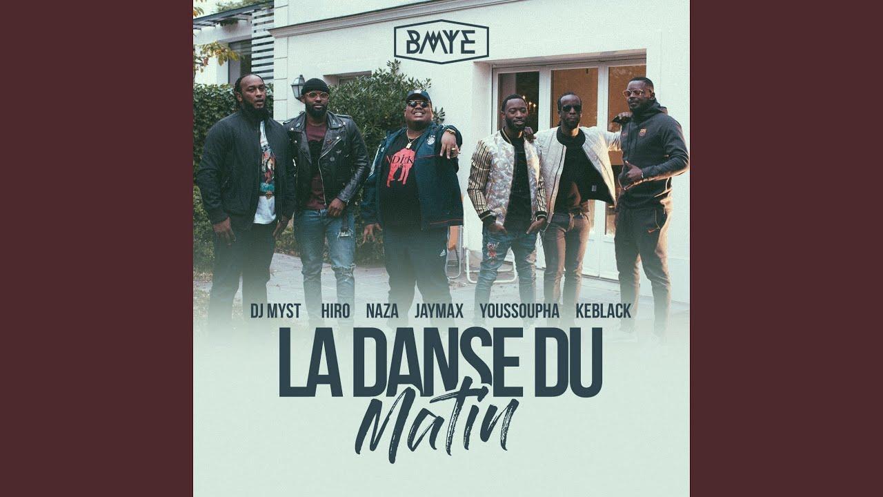 bmye danse du matin mp3