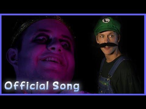 Luigi's Mansion MUSIC VIDEO // Luigi's Mansion The Musical OST
