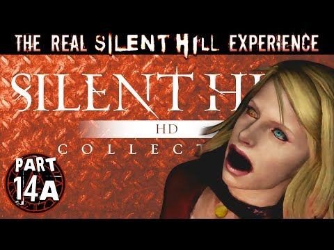 Silent Hill HD Collection Review Part 1 (TRSHE 14a)