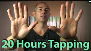 ASMR 20 Hours of Tapping Sounds for Sleep & Relaxation(, 2015-08-09T19:48:22.000Z)
