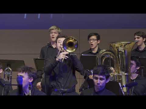 WINNERS: Boston Latin School Big Band - Charles Mingus Competition 2020 (1080p/H264)