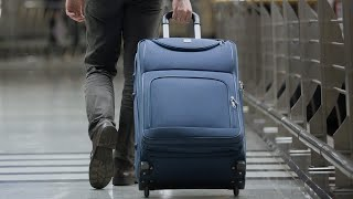 Top 5 Best Carry On Luggage 2020