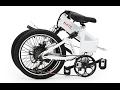 One of the Best e Bike - MATE Folder  Electric Bike for Future