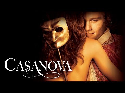 Casanova - Trailer HD deutsch