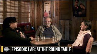 Sundance Institute 2019 Episodic Lab: Advisors Conversation