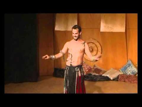 Eliran Amar - Belly Dance - Drum Solo
