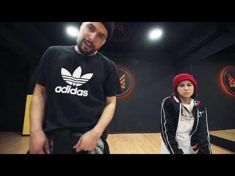 Lil Wayne Uproar ft. Swizz beatz | Mess Dance Studio