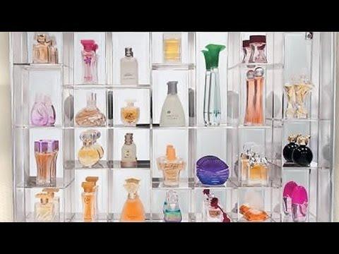 Моя коллекция анти-парфюмов
