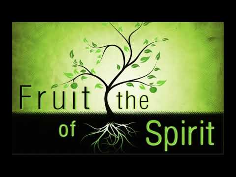 Jak leci? How's it flying? An intro to the Fruit of the Spirit