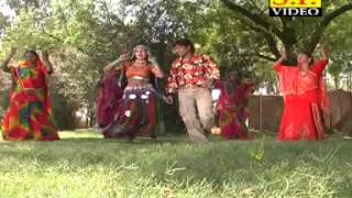 Download Hindi Video Songs - Kaliyo Kud Padiyo Mela Main - Pili Lugadi Nache