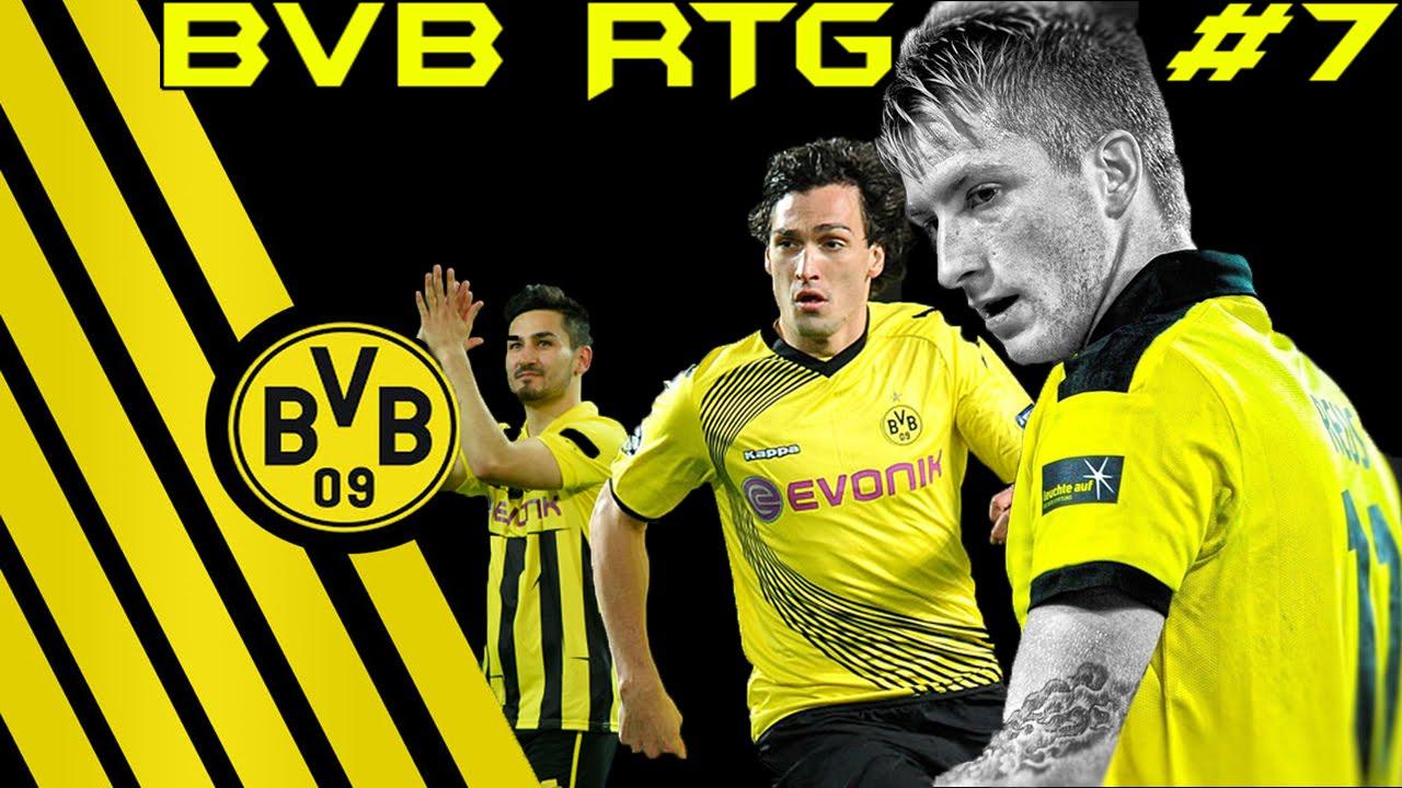 Bvb Games
