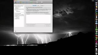 Schijfkopie ISO maken van een CD DVD op de Mac