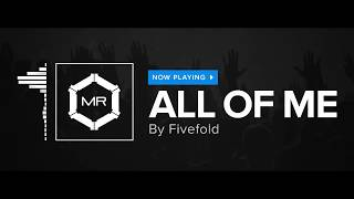 Video Fivefold - All Of Me [HD] download MP3, 3GP, MP4, WEBM, AVI, FLV Mei 2018