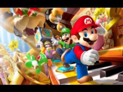 La canzone di Super Mario