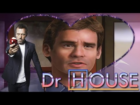 Gefakte Show ♥ Dr House »01« ♥ [Let's Play ][deutsch]