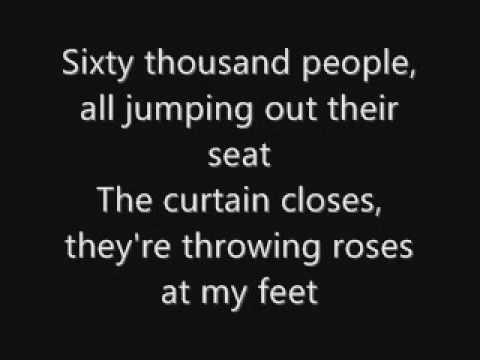 Justin Timberlake & Eminem Karma Lyrics