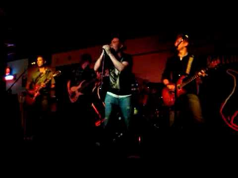 Red Letter Merchant Live in Bloomington Il,
