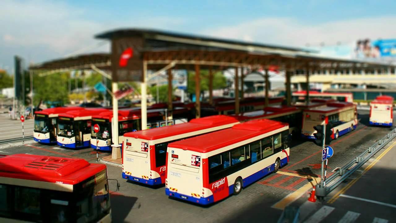Hasil carian imej untuk bas rapid penang