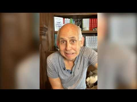 22 Symptoms Of Anxiety, 4 Simple Solutions, With Dr. Daniel Amen