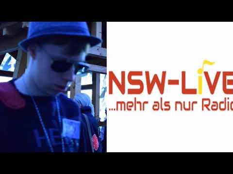 ICH (DJ Kaito) bei NSW LIVE RADIO