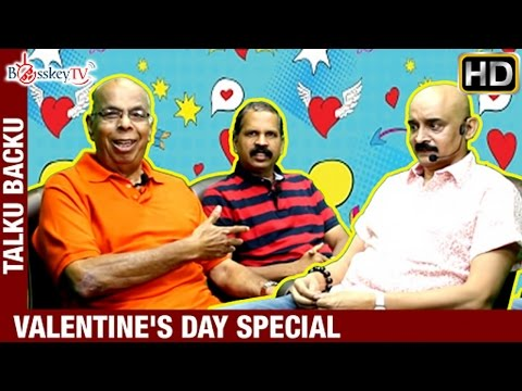 All About Valentine's Day | Valentine's Day Special Talku Backu | Bosskey TV | Lover's Day