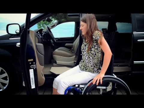 SPEEDY-LIFT Wheelchair Lift