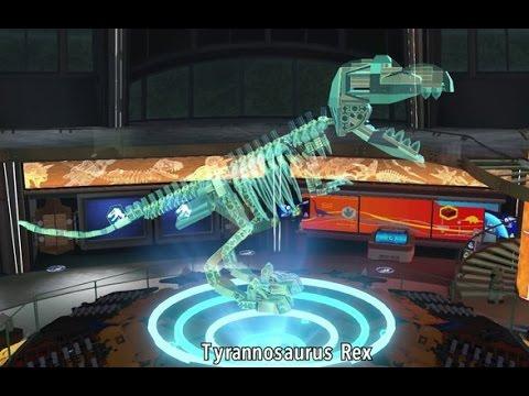 Lego Jurassic World Comment Avoir Tous Les Dinosaures