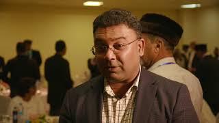 VIP Interviews   Jalsa Mauritius 2017