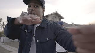 G Perico - Welcome to the Land (Official Video)
