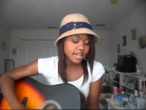 Dear No One- @asiamariexx ( Tori Kelly Cover) + Chords! - YouTube