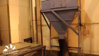 видео вентилятор канальный прямоугольный
