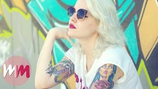 Top 5 Things To Know Before You Get Your First Tattoo