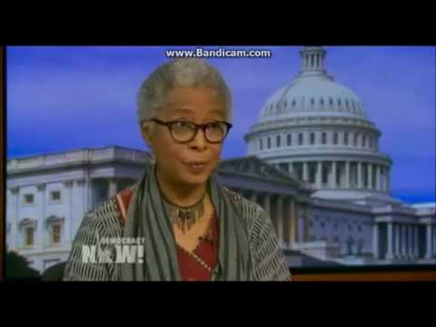 Democracy Now interview with Alice Walker