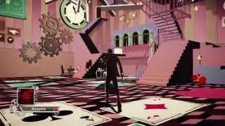 Killer is Dead: Nightmare Edition Episode 3 Door Glitch