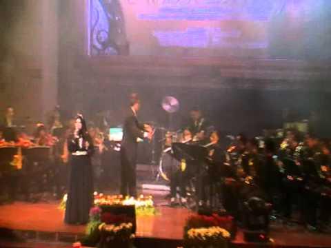 Janji Manismu - Aishah & UPSI Orchestra