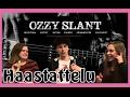 Haastattelussa Ozzy Slant (Uusi päivä -sarjasta tuttu Olli Rinne)