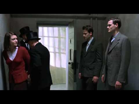 Sophie Scholl: The Final Days (2005) - Marc Rothemund