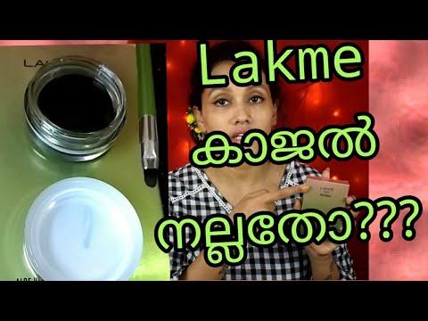 Lakme Naturale Kajal Review met subscriber