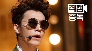 [Fancam] Donghae of Super Junior(????? ??) DEVIL(??) @M COUNTDOWN_150716 ???? ???
