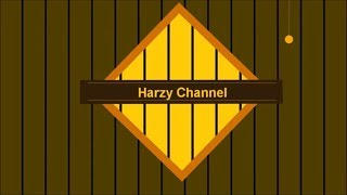 Gambar cover Harzy Channel | Introduction